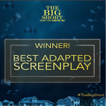 The Big Short – 1 Oscar win: Best adapted screenplay. (Photo: Instagram, @thebigshortmovie)
