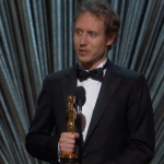 Son Of Saul – 1 Oscar win: Best foreign language film. (Photo: Instagram, @liptaiclaudia)