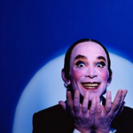 Joel Grey – Won Best Supporting Actor for Cabaret (1972). (Photo: Instagram, @florentbuono)