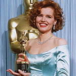 Geena Davis – Won Best Supporting Actress for The Accidental Tourist (1988). (Photo: Instagram, @rab5878)