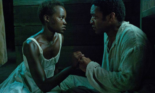 Lupita Nyong'o – Best Supporting Actress for 12 Years a Slave, 2013 (Photo: Instagram, @pinkawijaya)