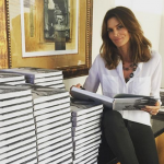 Cindy Crawford has said she is tired of proving herself and will retire when she turns 50. (Photo: Instagram, @cindycrawford)
