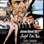 """James Bond Theme"" by John Barry – Theme Song from Dr No (Photo: Instagram, @caroline_tatacr)"