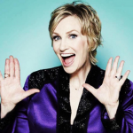 Jane Lynch – Paula in The 40-Year-Old Virgin (Photo: Instagram, @janelynchofficial)