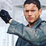 Wentworth Miller - Michael Scofield in Prison Break (Photo: Instagram, @michaelscofield_)