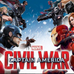 Captain America: Civil War – Set for release on May 6 (Photo: Instagram, @captainamerica_civilwar)