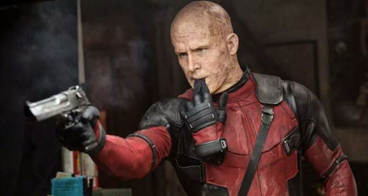 Deadpool – Set for release on February 12 (Photo: Instagram, @imax_smcinema)