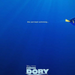 Finding Dory – Set for release on June 17 (Photo: Instagram, @alejandrojayy)