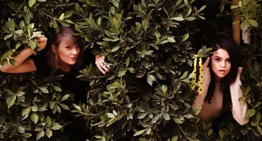 It is not the first time the 26-year-old singer has had close calls with creepy fans. (Photo: Instagram, @taylorswift)