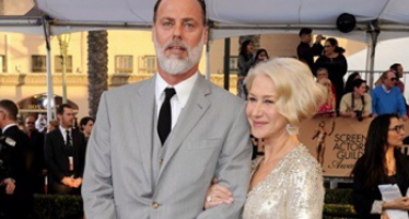 "Helen Mirren: ""This man is not my hubby!"""