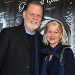 Helen Mirren and Rio's father, the 71-year-old Taylor Hackford (pictured here), has been married since 1997. (Photo: Instagram, @helenmirrenarmy)
