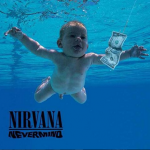 Nirvana – Nevermind (1991) (Photo: Instagram, @tooclassical)