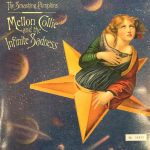 The Smashing Pumpkins – Mellon Collie and the Infinite Sadness (1995) (Photo: Instagram, @therecordparlour)