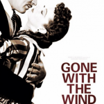 Gone with the Wind (1940) – Adapted from Gone with the Wind, the book by Margaret Mitchell (Photo: Instagram, @hwgoldenage)