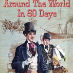 Around the World in 80 Days (1957) – Adapted from Around the World in Eighty Days, the book by Jules Verne (Photo: Instagram, @suset32)