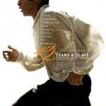 12 Years a Slave (2013) – Golden Globe for Best Drama & Academy Award for Best Picture (Photo: Instagram, @journalmd)