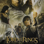 The Lord of the Rings: The Return of the King (2003) – Golden Globe for Best Drama & Academy Award for Best Picture (Photo: Instagram, @legends_will_never_die)