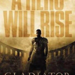 Gladiator (2000) – Golden Globe for Best Drama & Academy Award for Best Picture (Photo: Instagram, @reeldealsposters)