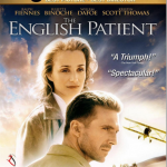 The English Patient (1996) – Golden Globe for Best Drama & Academy Award for Best Picture (Photo: Instagram, @zorunlusahne)
