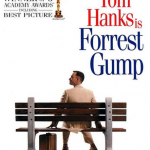 Forrest Gump (1994) – Golden Globe for Best Drama & Academy Award for Best Picture (Photo: Instagram, @mvzelv)