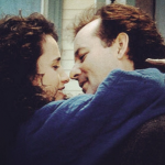 Groundhog Day starring Bill Murray, Andie MacDowell and Michael Shannon (Photo: Instagram, @groundhog_day__)