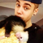 Justin Bieber has said he had the correct paperwork for his pet monkey to remain with him. (Photo: Instagram, @justinkidrauhlbieber21)