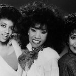 "9. ""Best of My Love"" by The Emotions – Hot 100 Peak: No. 1 for five weeks (1977) (Photo: Instagram, @ladiesofhollywood)"