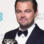 Leonardo DiCaprio cemented his favorite status for the Oscars by bagging the Best Actor BAFTA. (Photo: Instagram, @leonardodicaprio_74)