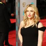 Kate Winslet won the Best Supporting Actress award for her role in the Steve Jobs biopic. (Photo: Instagram, @alarmond)