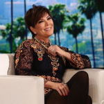Kris said she is still processing Caitlyn's transition, but wants her to be happy. (Photo: Instagram, @krisjenner)