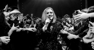 Adele to release new album this year?