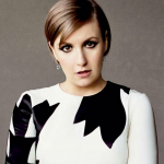 Lena Dunham has been hospitalized after suffering a rupture of an ovarian cyst. (Photo: Instagram, @graziauk)