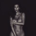 She followed it up shortly thereafter with this one. (Photo: Instagram, @kimkardashian)