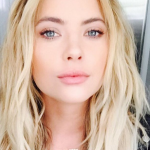Ashley Benson – Follow the actress and model at 'Benzo33.' (Photo: Instagram, @itsashbenzo)