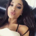 Ariana Grande – Follow the singer at 'Moonlightbae.' (Photo: Instagram, @arianagrande)