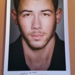Nick Jonas – Follow the musician at 'JickNonas.' (Photo: Instagram, @nickjonas)