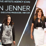 The reality TV star said she would release more details about the campaign soon. (Photo: Instagram, @caitlynjenner)