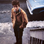 Bob Dylan was born Robert Allen Zimmerman. (Photo: Instagram, @bob.dylan)