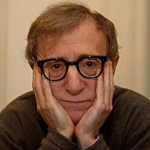 Woody Allen was born Allen Stewart Konigsberg. (Photo: Instagram, @sensualcoach)
