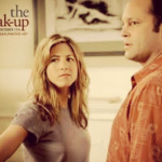 The Break-Up - Jennifer Aniston & Vince Vaughn. (Photo: Instagram, @lovamyang)