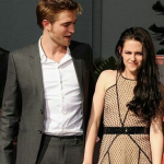Twilight - Kristen Stewart & Robert Pattinson. (Photo: Instagram, @krstewartfans)