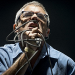 Milo Aukerman, Descendents singer – Earned a Ph.D. in biology from UC San Diego. (Photo: Instagram, @lascaniophoto)
