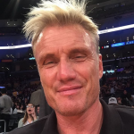 Dolph Lundgren, actor – Earned a M.Sc. s in chemical engineering from the University of Sydney. (Photo: Instagram, @dolphlundgren)