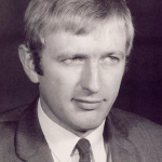 Graham Chapman, actor and comedian – Earned a M.D. from Cambridge University. (Photo: Instagram, @michaelpalins)