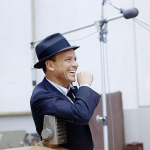 Frank Sinatra dropped out to pursue a music career. (Photo: Instagram, @sinatra)
