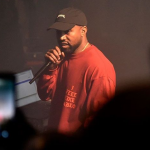 Kanye's new mixes feature stronger contributions from the album's guest stars. (Photo: Instagram, @kanyewest_daily)