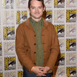 Elijah Wood is only 5'6'' tall. (Photo: Instagram, @elijah_elwood)