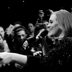 Adele is currently on tour in support of her 25 album released late last year. (Photo: Instagram, @adele)