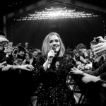 The 27-year-old has been treating fans to playful sets since her return from a long hiatus. (Photo: Instagram, @adele)