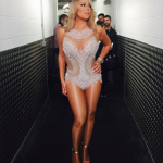 The performance is also set to take place on Carey's birthday. (Photo: Instagram, @mariahcarey)